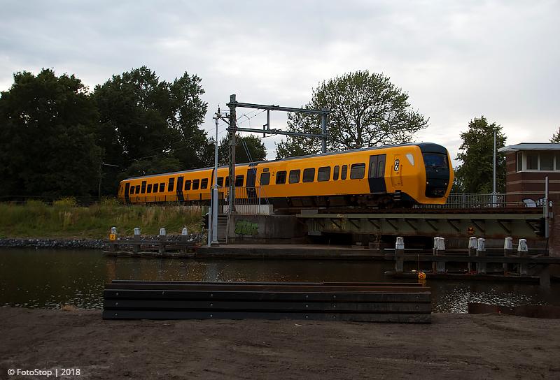 NSM Buffel 3426 Leiden 23.06.2018