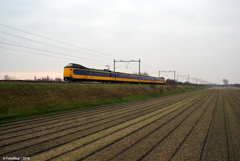 ICM 4202 Hillegom 14.01.18