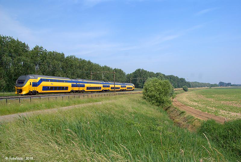 VIRM 8717 Willemsdorp 26.05.2018