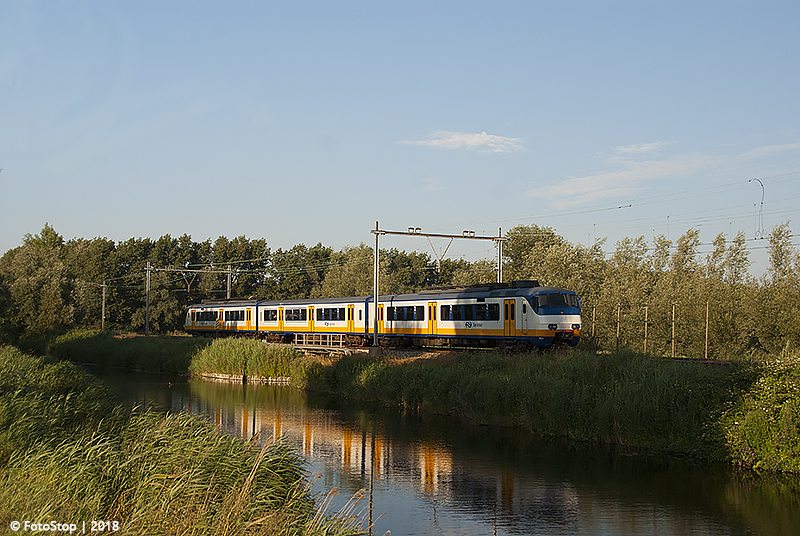 SGMm 2945 Noordwijkerhout 22.07.2018