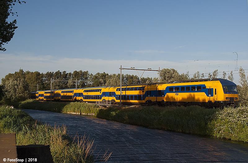 DDZ -7532 Noordwijkerhout 28.07.2018