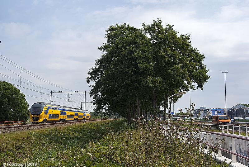 VIRM.9562 Haarlemmerliede 22.07.2018
