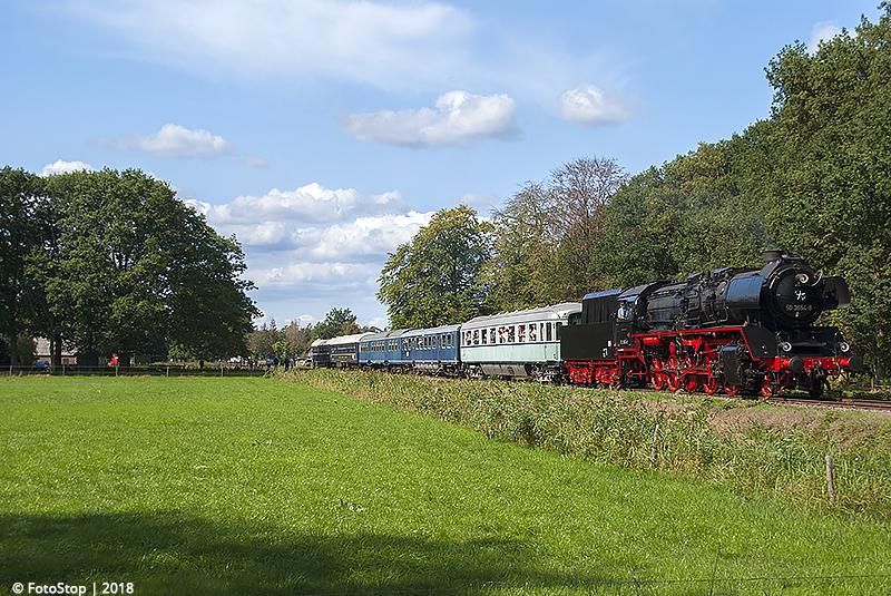 VSM 50 3654-6 reizergers Loenen 01.09.2018