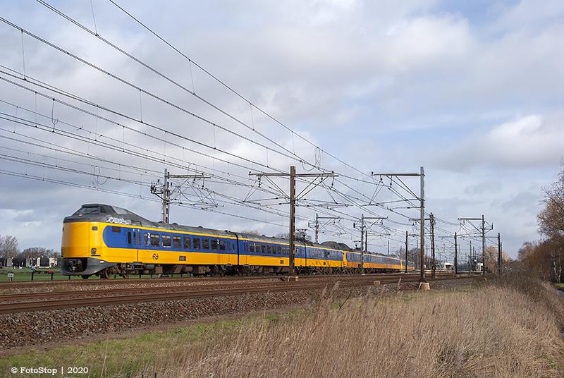 ICM 4074 - 4234 - 4012 Voorschoten 01.03.2020